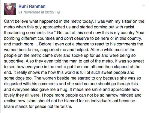 Ruhi Rahmna