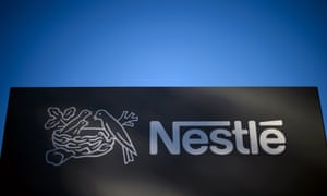 Nestlé admits to forced labour in its seafood supply chain