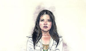Misty Upham as seen by illustrator Vin Ganapathy.