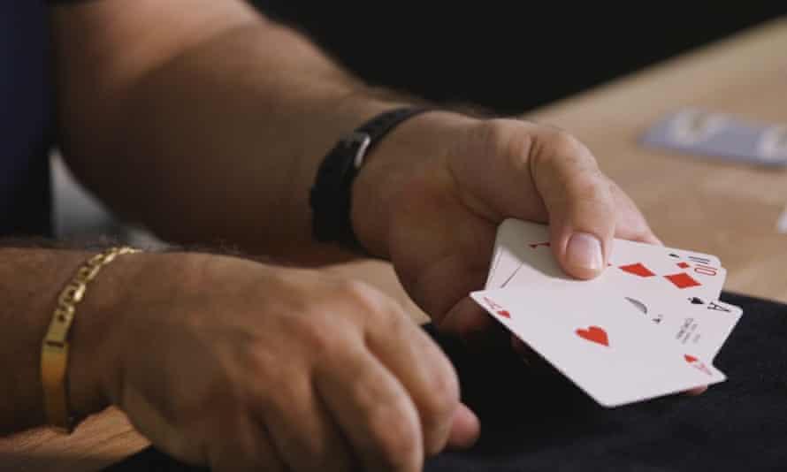 sal card cheater