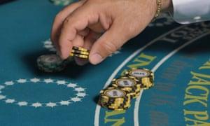 Sal casino chips