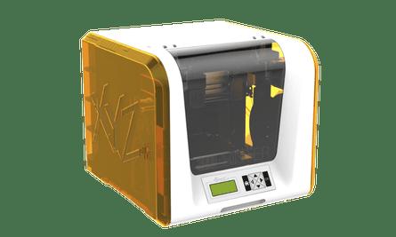 Da Vinci Junior 3D Printer