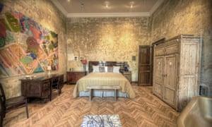 Brody House, Budapest