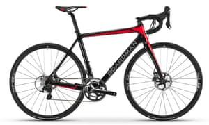 bbc5b865dac Boardman SLR Endurance Disc 9.0: bike review   Martin Love   Life ...