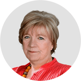 Polly Toynbee circular byline