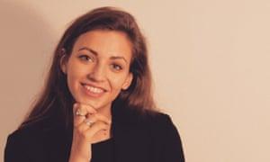 Phoebe Gormley