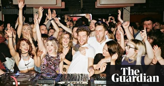 Stream team: how Boiler Room changed the face of live music ...