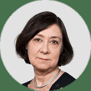 Mary Dejevsky circular byline