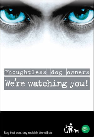 Watching you ad