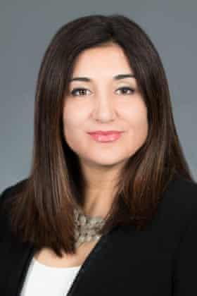 Lisa Annese, CEO Diversity Council Australia