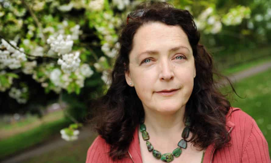 The writer Helen Simpson