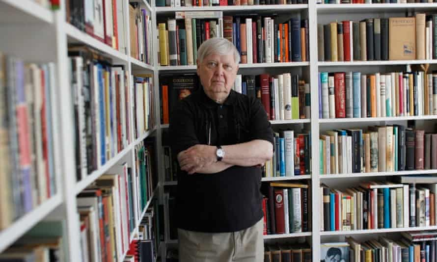 Hard to read, easy to love: William H Gass.