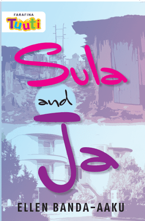Sula and Ja