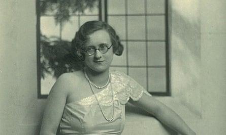 Jean Lucy Pratt