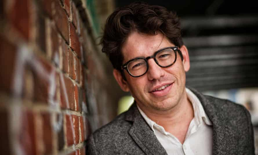Kickstarter's Yancey Strickler: 'Being patient, thoughtful, creative, trying to make the right decisions. That's what matters'