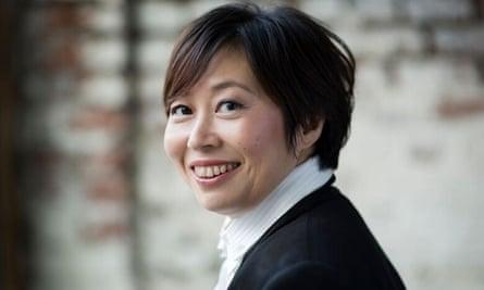 Xian Zhang, BBC NOW conductor