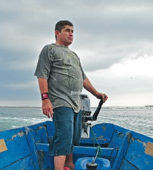 missing fisherman Salvador Alvarenga back home in El Salvador in June 2015