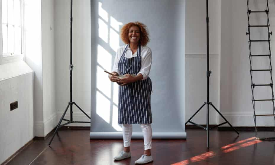 Azeb Mazi Mas Ethiopian recipes