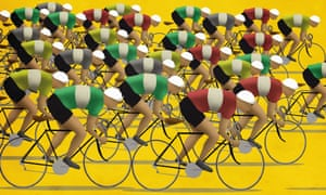 P Is For Peloton  The A-Z Of Cycling  07697e858