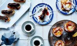 Ruby Bakes Lifeandstyle The Guardian