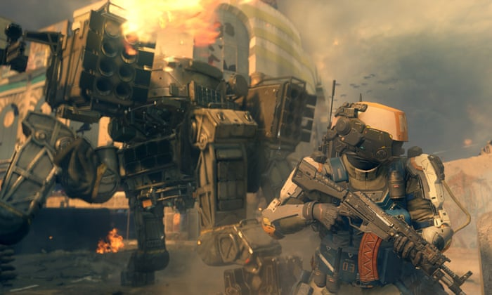 Call of Duty: Black Ops 3 campaign verdict – is Call of Duty