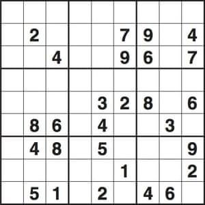 sudoku 3280