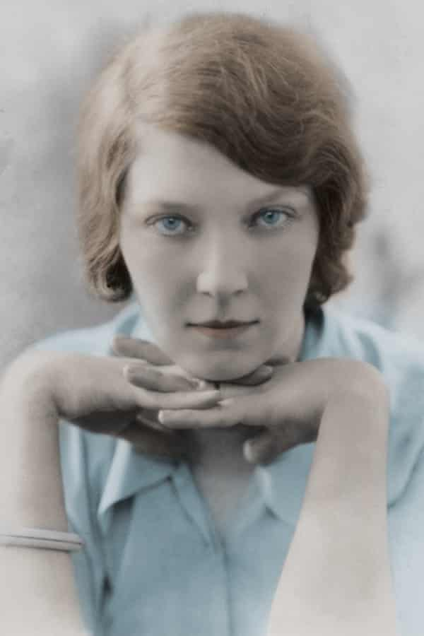 Jean Rhys. Photograph: Bloomsbury