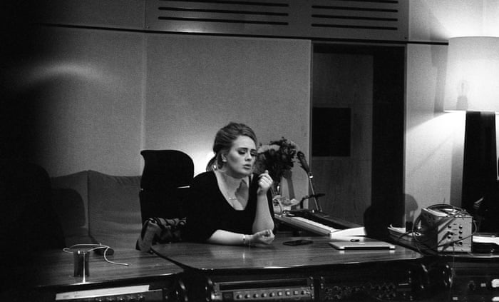 Adele: 'I can finally reach out a hand to my ex  Let him