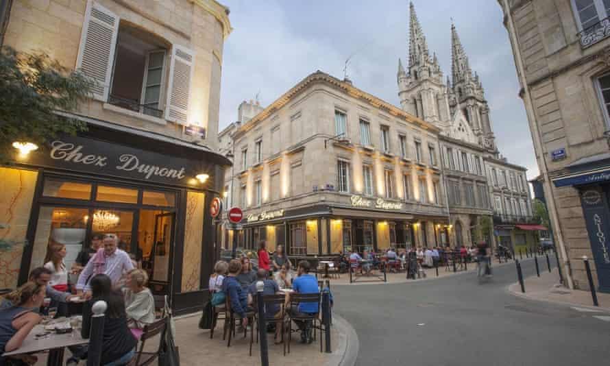 Chez Dupont, Bordeaux, France