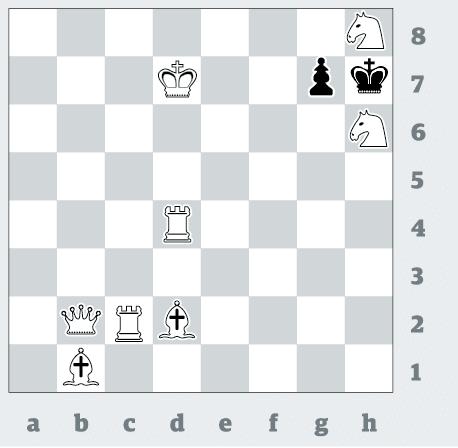 Chess 3415