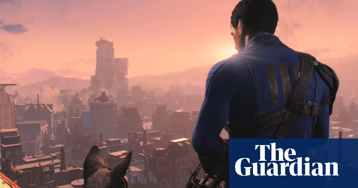 Fallout 4: the first 10 things to do in the apocalyptic