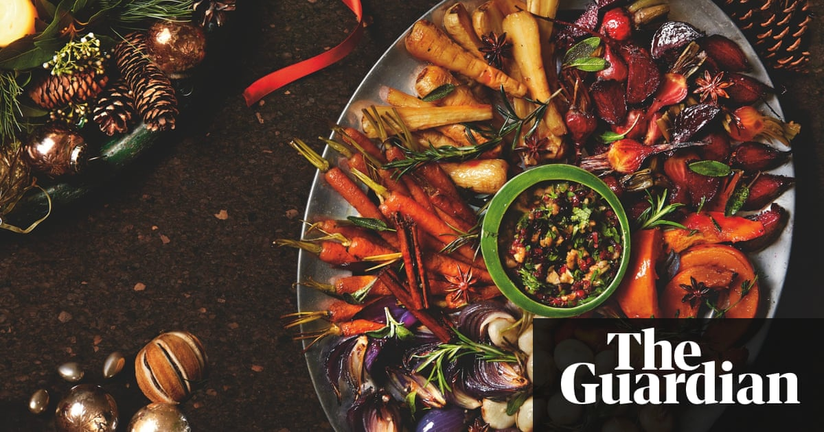 Yotam ottolenghis recipes for a vegetarian christmas life and yotam ottolenghis recipes for a vegetarian christmas life and style the guardian forumfinder Image collections