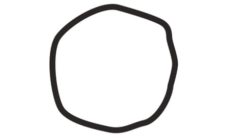 Round we go: is this a circle?
