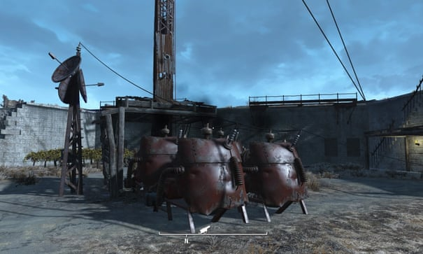 Fallout 4: how to build the perfect settlement   Games   The