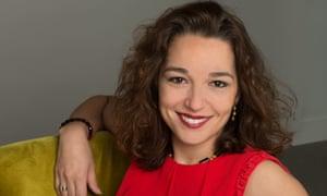 Maria Garrido