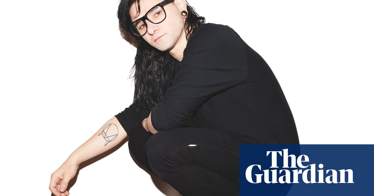Skrillex: 'I stopped doing interviews because of the Guardian