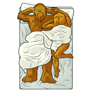 How do wookiees breed?': the big Star Wars questions