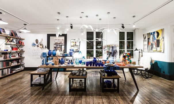 10 of the best museum shops around the world | Travel | The