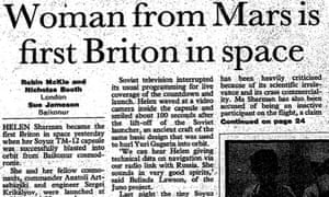 Observer, 19 May 1991