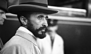 King of Kings: The Triumph and Tragedy of Emperor Haile