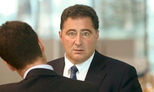 Domenico Scala is spearheading reforms at Fifa
