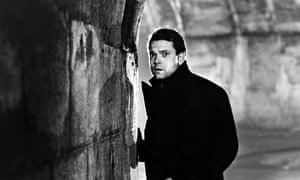 Orson Welles Third Man