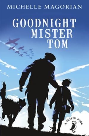 How Goodnight Mister Tom Was Turned From Book To Stage