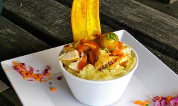Spoon Food Tours offer a glimpse of Puerto Rico's fascinating food culture