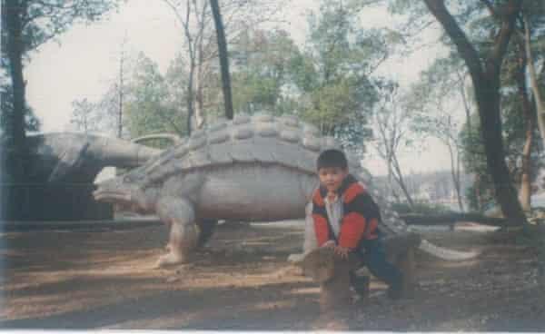 China one child