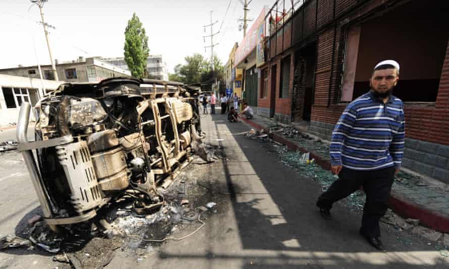 2009 Urumqi riots