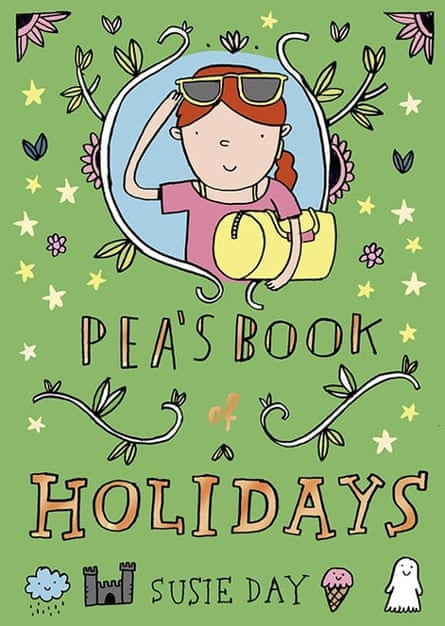 Peas book of holidays