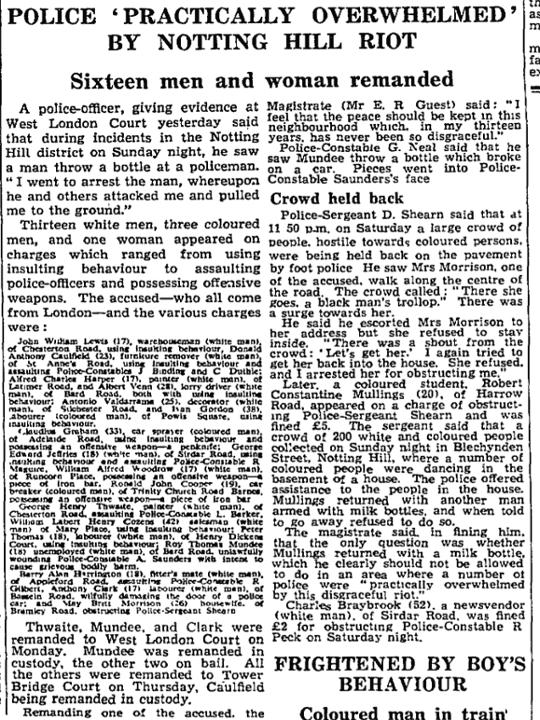 Manchester Guardian, 2 September 1958