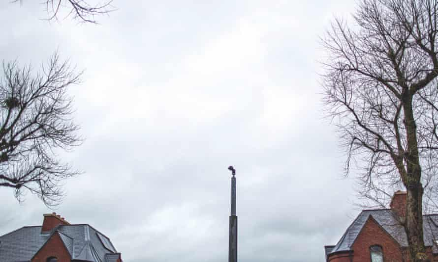 Belfast security cameras