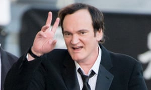 Quentin Tarantino: 'I didn't mind losing the director award to Bigelow'